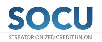 SOCU Streator Onized Credit Union
